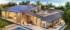 Bei Tipp zum Bau erfahren Sie, welche Vorteile ein Fertighaus mit Flachdach bietet.