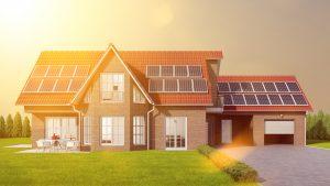 Tipp zum Bau zeigt Ihnen, was es bei einer Photovoltaik-Anlage zu beachten gibt.