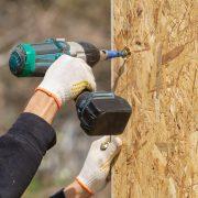 Welche Vorteile der Akkuschrauber gegenüber Schraubwerkzeuge hat, erfahren Sie unter Tipp zum Bau.