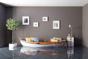Tipp zum Bau erklärt Ihnen, wie Sie Wohnräume ohne Badlüfter entfeuchten.
