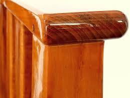 Tipp zum Bau verrät Ihnen, welcher Innenlack zu welchem Material passt.