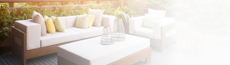 Bei Tipp zum Bau erfahren Sie alles zum Thema Gartenmöbel.