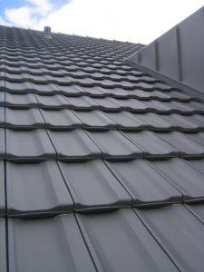 Tipp zum Bau informiert Sie über die verschiedenen Dachziegel für die Dacheindeckung.