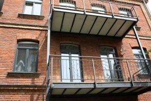 Bei Tipp zum Bau erfahren Sie alles Wichtige zur Funktionsweise von französischen Balkonen.