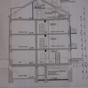 Bauplan Querschnitt