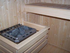 Saunasteine sind ein klassischer Bestandteil jeder Sauna. Erfahren Sie alles Wichtige zur Verwendung von Saunasteinen.