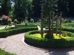 Tipp zum Bau bietet Vorschläge zur Optimierung Ihrer Gartenbewässerung.