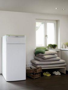 Tipp zum Bau zeigt Ihnen den Aufbau des Wärmespeichers auf.