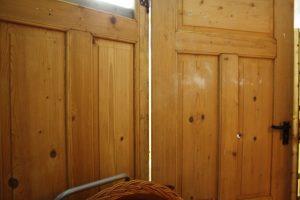Wie der Türenbauer Ihre Tür saniert. Alle Informationen bei Tipp zum Bau.