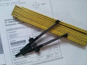 Erfahren Sie alles über die Markierungsmittel für Ihre Messwerkzeuge bei Tipp zum Bau.