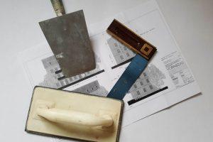 Die Richtlinien der DIN für Maurerwerkzeuge. Alles Wichtige bei Tipp zum Bau.