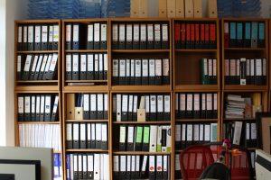 Tipp zum Bau verschafft Ihnen einen Überblick über digitale und analoge Bürotechnik.