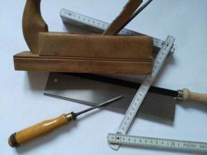 Erfahren Sie, wie Sie Ihr Werkzeug richtig pflegen auf Tipp-zum-Bau