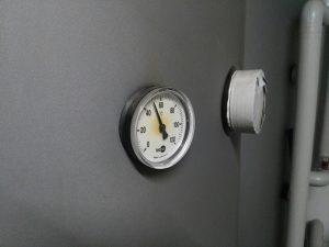 Bei Tipp zum Bau erfahren Sie alles rund um die Solltemparatur bei Ihrer Warmwasseraufbereitung.