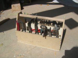 Ob sich der Kauf von Schraubwerkzeugen und Werkzeugkästen lohnt, erfahren Sie unter Tipp zum Bau.