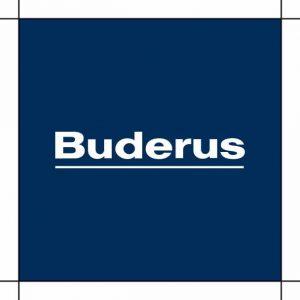 Buderus ist Partner von Tipp-zum-Bau.