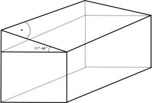 Bei Tipp zum Bau erfahren Sie alles Wissenswerte über das Pultdach.
