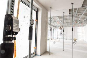 Bei Tipp-zum-Bau erfahren Sie alles Wissenswerte zur Leistungsfähigkeit der Decken- und Montagestütze ST von BESSEY.