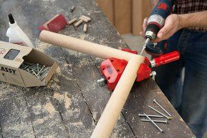 Tipp-zum-Bau informiert Sie über die Vorteile von Eckschraubstöcken.