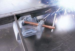 Tipp zum Bau informiert über die Tätigkeiten, die Metallbauer täglich ausführen.