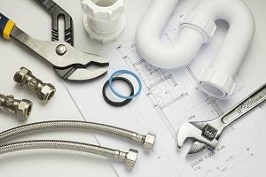 Tipp zum Bau informiert Sie über die Aufgaben des Sanitärinstallateurs.