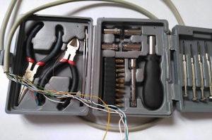 Technische Geräte erfordern regelmäßig Wartungen. Erfahren Sie mehr dazu bei Tipp-zum-Bau.
