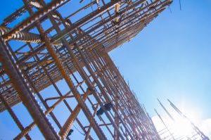 Schalungen aus Stahl haben einige Vorteile, die Tipp zum Bau aufklärt.