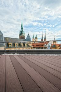 Bei Tipp zum Bau erfahren Sie, was Sie bei der Ortsauswahl für Ihre Terrassendielen berücksichtigen müssen.