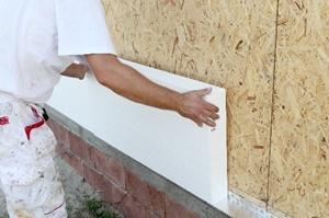 Tipp zum Bau erläutert Ihnen alles Wichtige zur Sanierung von Fassaden.