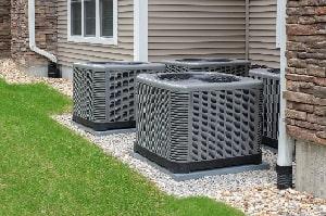 Auf die Wahl einer Heizung mit Wärmepumpe haben so einige Faktoren Einfluss – Tipp zum Bau klärt Sie darüber auf.
