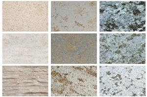 Tipp zum Bau verrät Ihnen, welche Arten von Naturstein existieren.