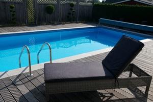 Tipp zum Bau stellt Ihnen verschiedenste Techniken für Ihren Pool vor.