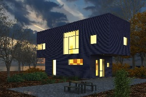 Mit Smart Home-Licht trotzt Ihre Beleuchtung der Dunkelheit – Tipp zum Bau beschreibt die Funktionsweise.