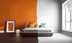 Die richtigen Farben der Bodenbeschichtung lassen Ihren Wohnbereich strahlen. Lassen Sie sich von Tipp zum Bau inspirieren.