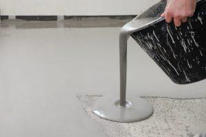 Tipp zum Bau informiert Sie über die Materialien von Bodenbeschichtungen.
