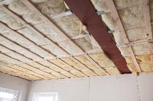 Die Dämmung bildet die Grundlage der Kellerdeckendämmung – Tipp zum Bau klärt auf.