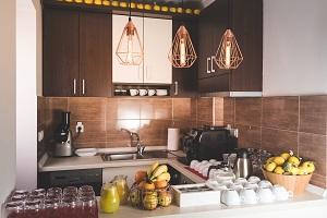 Tipp zum Bau zeigt Ihnen, was eine Küchenrückwand ausmacht.