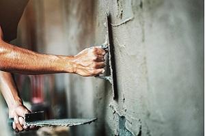 Tipp zum Bau hilft Zementmörtel richtig herzustellen und einzusetzen.