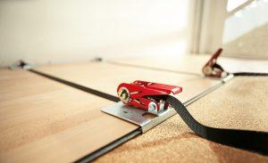 Bei Tipp zum Bau erfahren Sie alles Wissenswerte zur Spann- und Verleghilfe SVH von BESSEY.