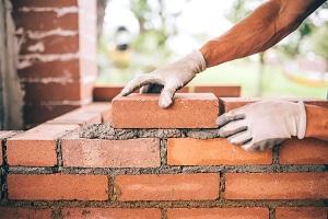 Tipp zum Bau zeigt ihnen welche Typen von Mauermörtel es gibt.
