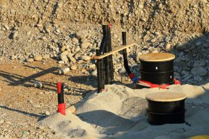 Finden Sie die baulichen Voraussetzungen für ein Streifenfundament bei Tipp zum Bau.
