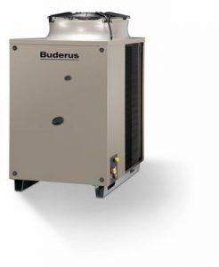 Bei Tipp zum Bau und Buderus erfahren Sie alles Wissenswerte zu Gasmotorwärmepumpen.