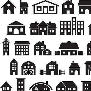 Tipp zum Bau erklärt Ihnen die Bauarten im Hausbau.