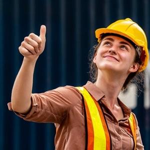 Welche Anforderungen an die Gebrauchstauglichkeit gestellt werden, erklärt Ihnen das Glossar von Tipp zum Bau.