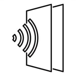 Tipp zum Bau definiert für Sie das Luftschalldämmmaß.