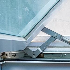 Tipp zum Bau erklärt, wie der NRWG oder auch natürliches rauch- und wärmeabzugsgerät Funktioniert.