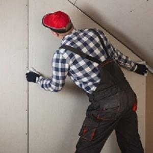 Tipp zum Bau zeigt, was eine Putzträgerplatte ist und welchen Nutzen sie hat.