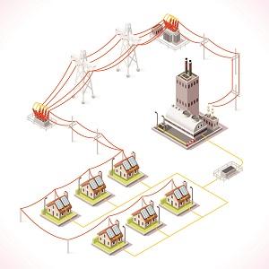Das Glossar von Tipp zum Bau erklärt Ihnen die Netzrückwirkungen.