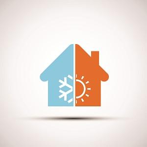 Was Wärmeströmung ist und wie sie funktioniert: Das erklärt das Glossar von Tipp zum Bau.
