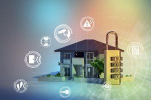 Welche Zwecke der Intrusionsschutz erfüllt, erklärt das Glossar von Tipp zum Bau.